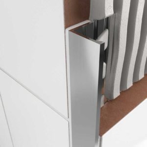 Tiling Trims & Movement Joints