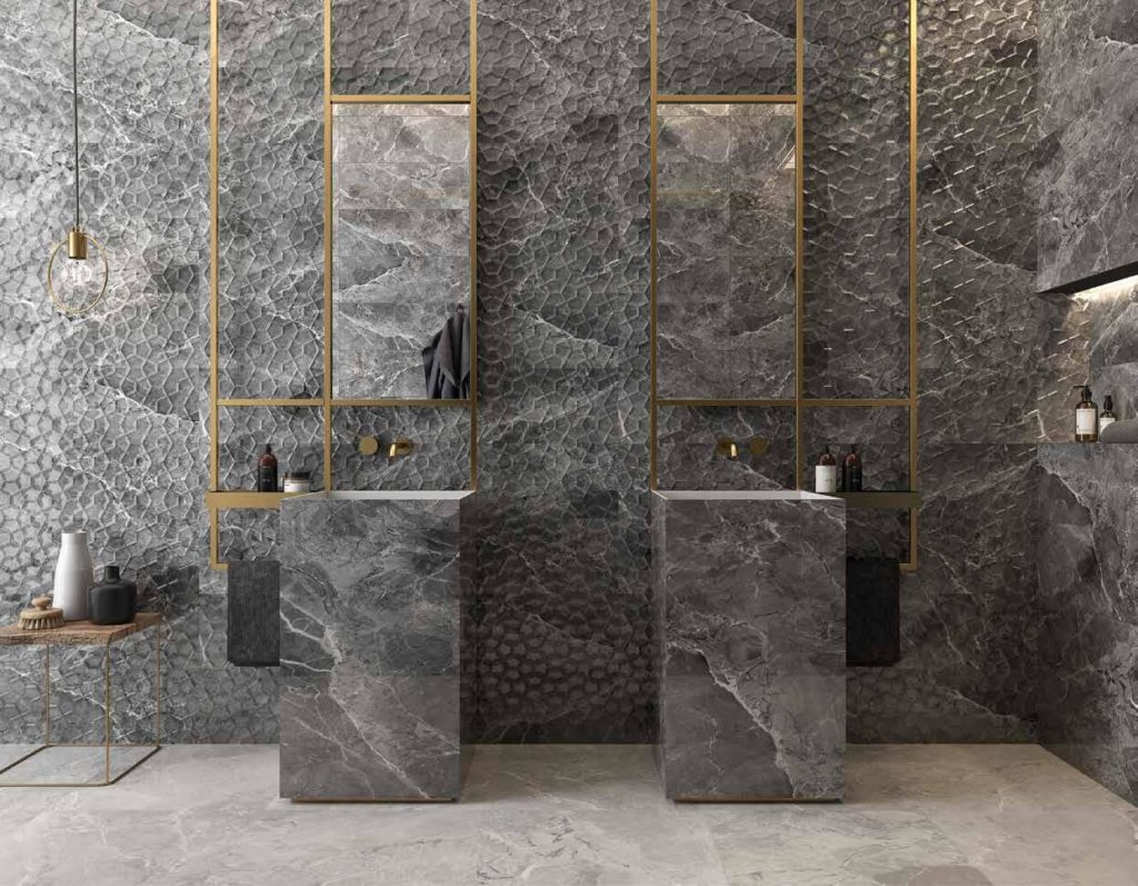 2021 Tile Style Trends